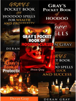 Gray's Complete Pocket Book Series (Books 1-5