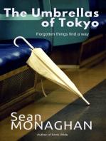 The Umbrellas of Tokyo