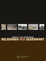 Religionen der Gegenwart