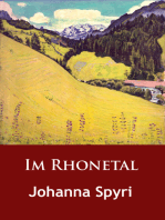 Im Rhonetal