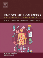 Endocrine Biomarkers
