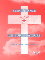 Les Purificateurs épisode 3