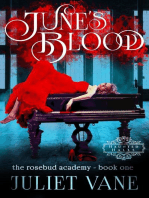 June's Blood