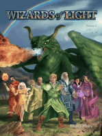 Wizards of Light Volume 2