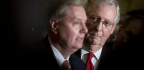 A Reckoning for the GOP's Go-It-Alone Legislative Strategy