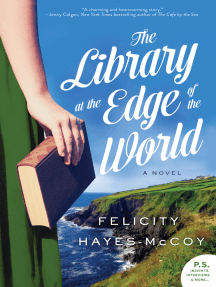 The Library at the Edge of the World: A Novel
