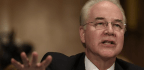 Trump 'Not Happy' About Health Secretary Tom Price's Airplane Use