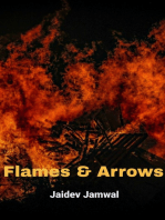 Flames And Arrows