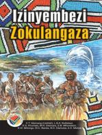 Izinyembezi Zokulangaza
