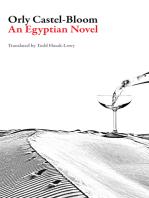 An Egyptian Novel