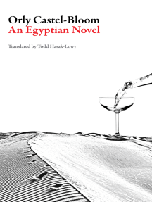 An Egyptian Novel