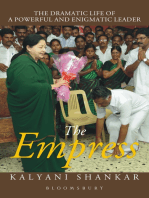 The Empress: The Dramatic Life of A Powerful and Enigmatic Leader