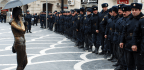 Outcry as Azerbaijan Police Launch Crackdown on LGBT Community