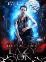 Lazy Son