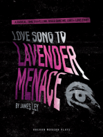 Love Song to Lavender Menace