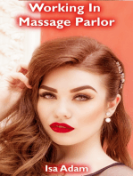 Working In Massage Parlor