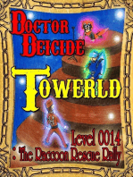 Towerld Level 0014