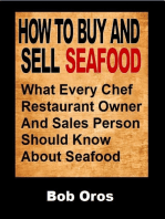 How to Buy and Sell Seafood