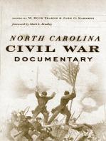 North Carolina Civil War Documentary