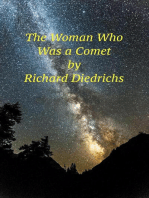 The Woman Who Was a Comet