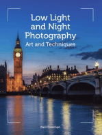 Low Light and Night Photography