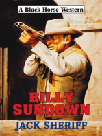 Billy Sundown