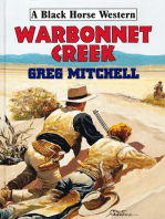 Warbonnet Creek
