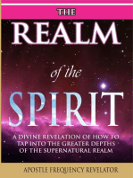 The Realm Of The Spirit