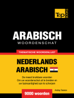 Thematische woordenschat Nederlands