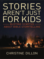 Stories aren't just for kids