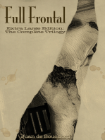 Full Frontal - Extra Large Edition
