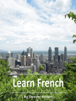 Learn French Best Selling French Title