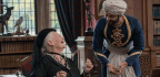 The Lightweight Appeal of Victoria & Abdul
