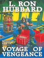 Voyage of Vengeance:
