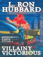 Villainy Victorious: