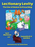 Lectionary Levity