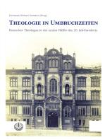 Theologie in Umbruchzeiten