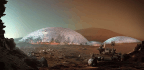 Check Out the United Arab Emirates' Plans for Building a Martian City—on Earth