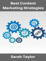 Best Content Marketing Strategies