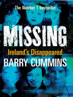 Missing and Unsolved