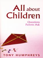 All About Children – Questions Parents Ask