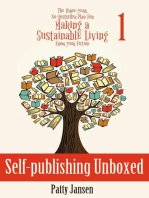 Self-publishing Unboxed