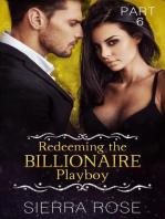 Redeeming The Billionaire Playboy
