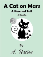 A Cat On Mars - A Rescued Tail - Novella