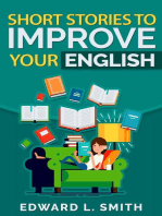Short Stories to Improve Your English
