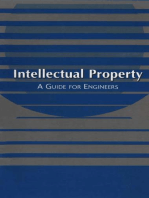 Intellectual Property: A Guide for Engineers
