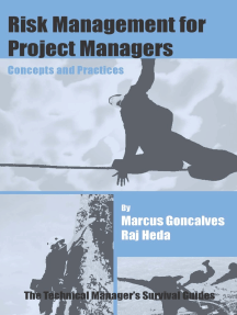 Risk Management for Project Managers: Concepts and Practices