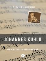 Johannes Kuhlo