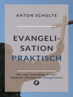 Evangelisation – praktisch
