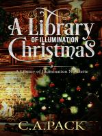 A Library of Illumination Christmas